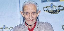 """Zmarł aktor """"Gwiezdnych Wojen"""". Alan Harris miał 81 lat"""