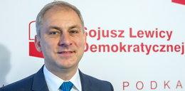 Grzegorz Napieralski opuścił SLD!