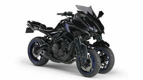 Koncepcyjna Yamaha MWT-09 trafi do produkcji?
