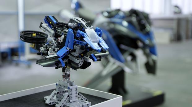 LEGO Technic Hover Ride