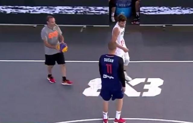 Reprezentacija Srbije u basketu 3x3