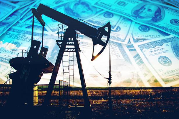 Ropa drożeje, ale jednocześnie złoty umacnia się do dolara