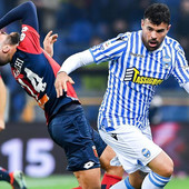 PRANDELI DEBITOVAO REMIJEM Pjatek doneo bod Đenovi, bez golova u duelu Milana i Torina