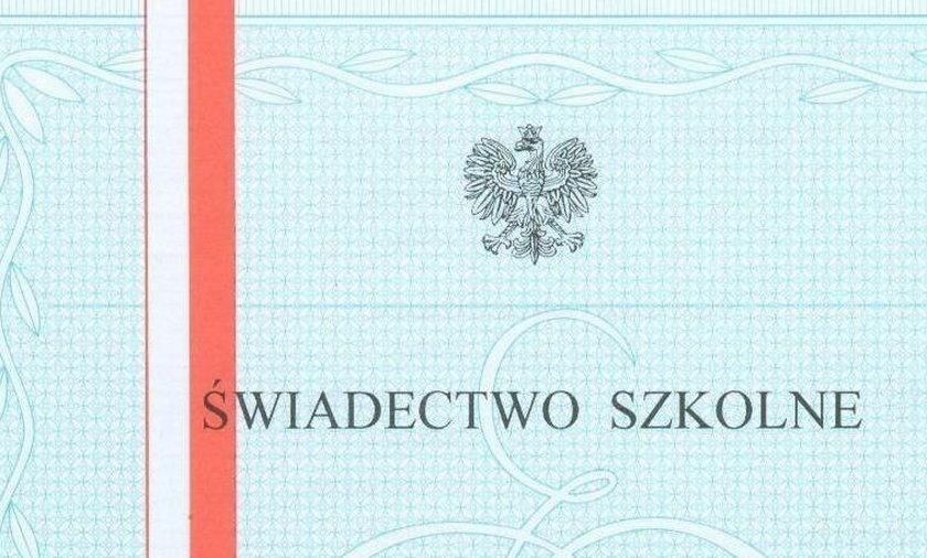 Skandal w Gdańsku