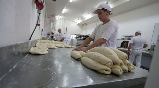 Traže se i pekari