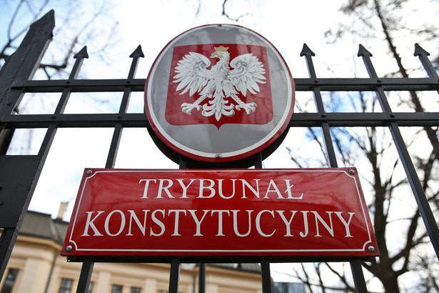 Siedziba Trybunału Konstytucyjnego, 28 bm. Prezydent Andrzej Duda podpisał, 28 bm. nowelizację ustawy o Trybunale Konstytucyjnym