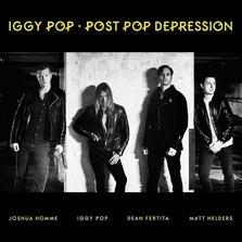 "Iggy Pop, Josh Homme - ""Post Pop Depression"""