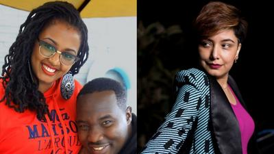 Willis Raburu defends wife, K24 News Anchor succumbs to cancer and other stories on #UhondoMtaani