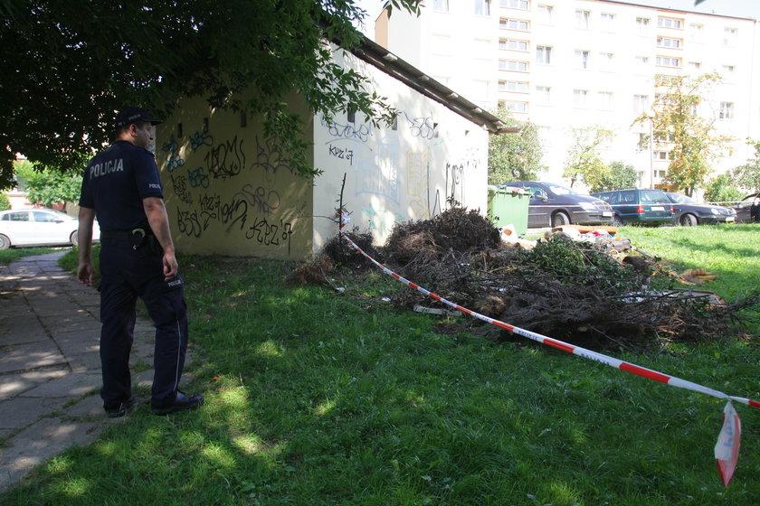 Zbrodnia w Kielcach