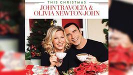 Olivia Newton-John i John Travolta nagrali piosenkę - Flesz Filmowy