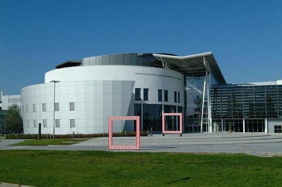 Tehnički univerzitet u Minhenu