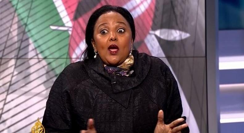 Kenyan Foreign Minister Amina Mohamed on Al Jazeera's UpFront