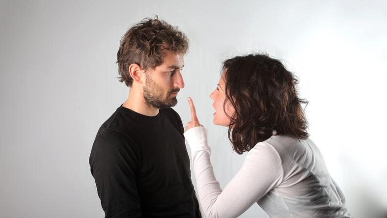 waga mężczyzna randki waga kobieta