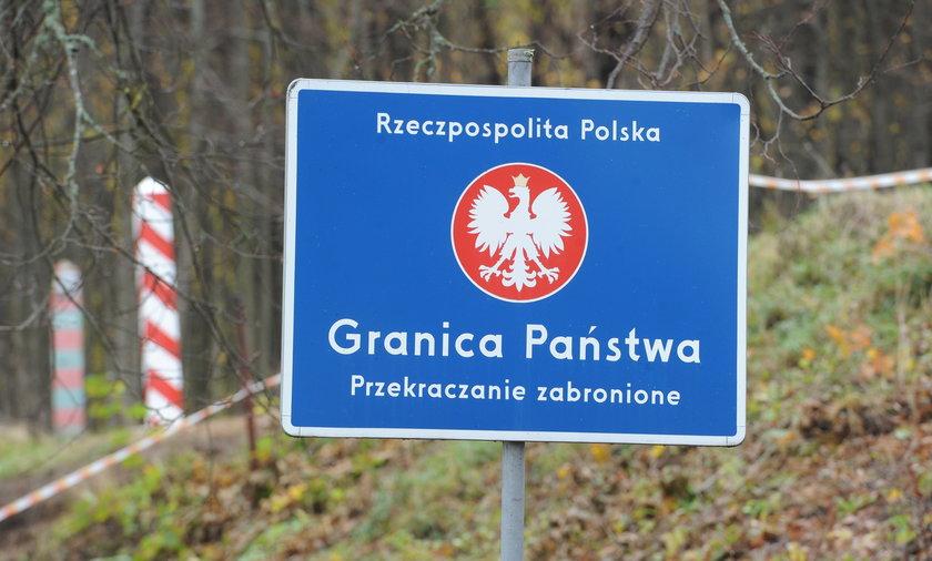 Nowy szlak dla uchodźców. Prowadzi do Polski