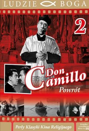 Powrót Don Camilla
