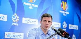 Robert Podoliński: Piłkarze zamiast gadać, powinni ciężej trenować