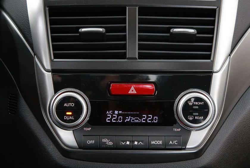 Subaru Forester 2.0D: czy może być wzorem w klasie?