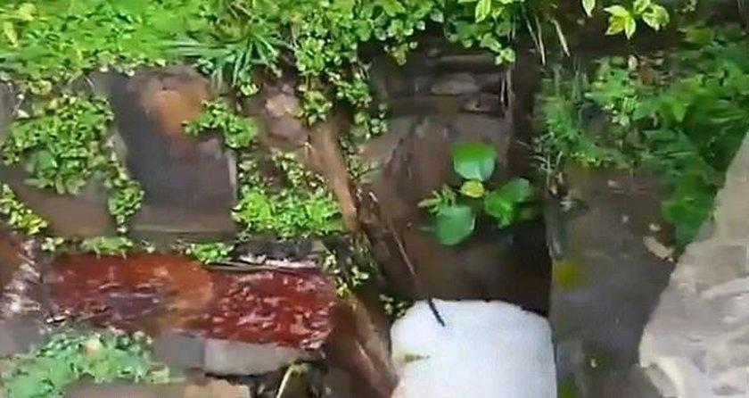 """""""Rzeka krwi"""" w Burundi. Tu zabijano przeciwników rządu?"""