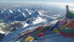 """Hurra! Udało się! czyli jak zdobywa się Everest - fragment książki """"Everest. Góra Gór"""" Moniki Witkowskiej"""