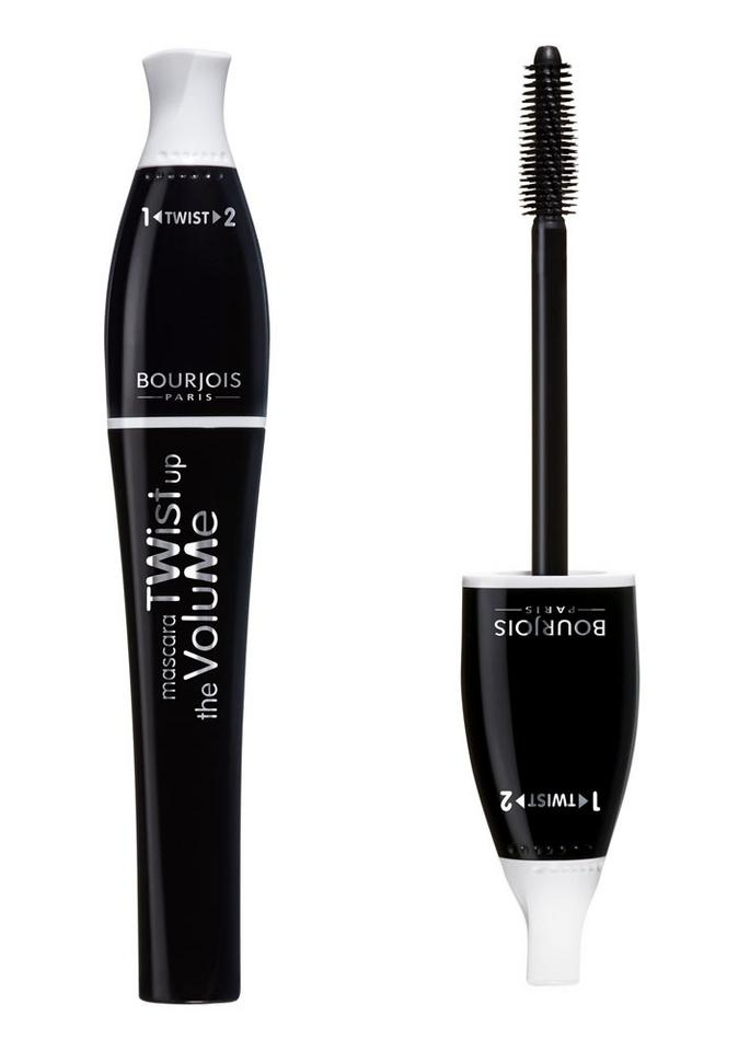 Bourjois, Mascara Twist HIT