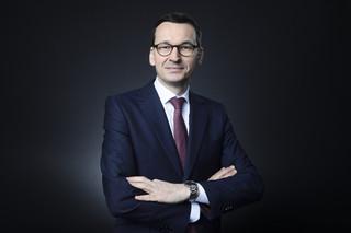 Premier: Minister Dworczyk jest w stałym kontakcie z ABW