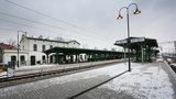 Dworzec w Leśnicy w końcu otwarty!