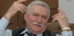 Lech Wałęsa zgoli legendarne wąsy! Zdradził ich sekret