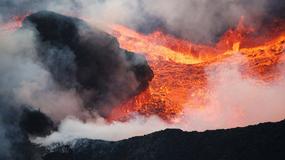 Islandia: najsilniejsze wstrząsy od 40 lat. Dojdzie do erupcji największego wulkanu?