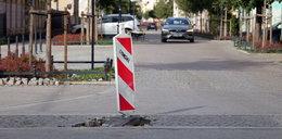 Łódź miastem spartaczonych woonerfów. Dość tej fuszerki!