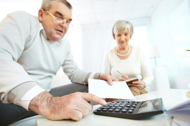 Od 1 maja obowiązuje ustawa, która umożliwia zwiększenie wysokości emerytury.