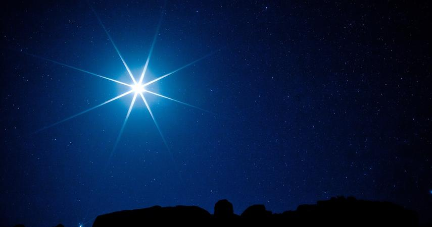 Ореол звезды