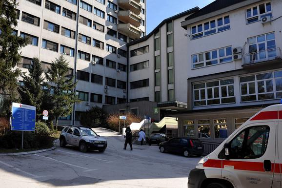 Opšta bolnica Užice