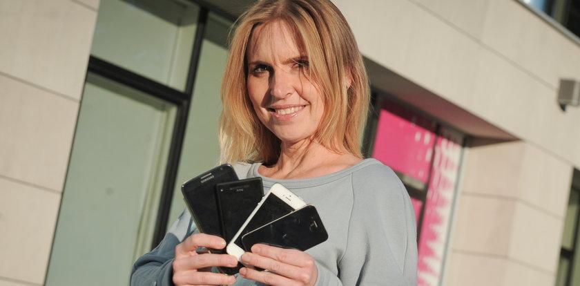 Wielki test smartfonów! Wybierz model dla siebie