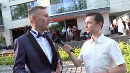 Krzysztof Gojdź o roli w filmie Patryka Vegi: jestem z tego dumny