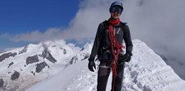 Dramat Polaków pod Matterhornem