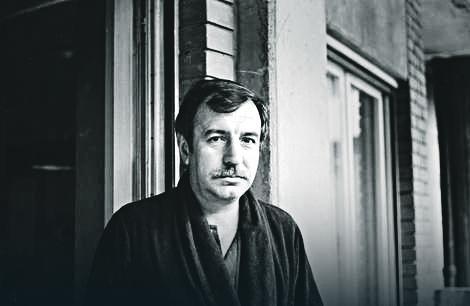 Zoran Radmilović (1933-1985)