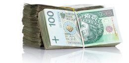 Ponad połowa Polaków trzyma oszczędności w skarpecie