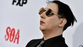Marilyn Manson prezentuje nowy teledysk