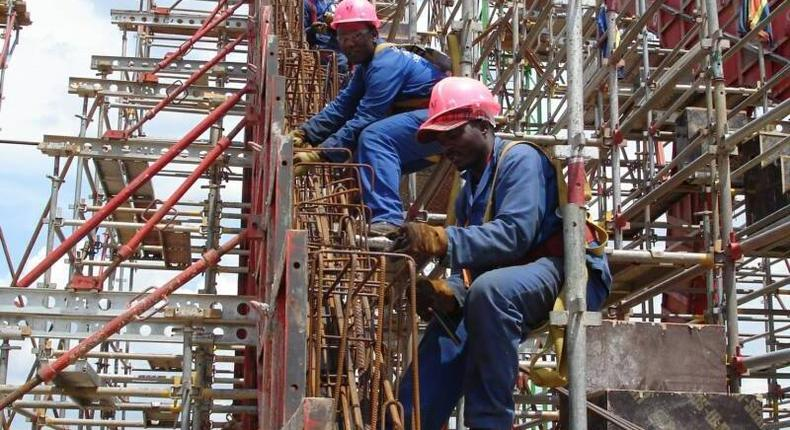 500 public projects in Kenya grind to a halt as non-payment to contractors rules the day - IMF