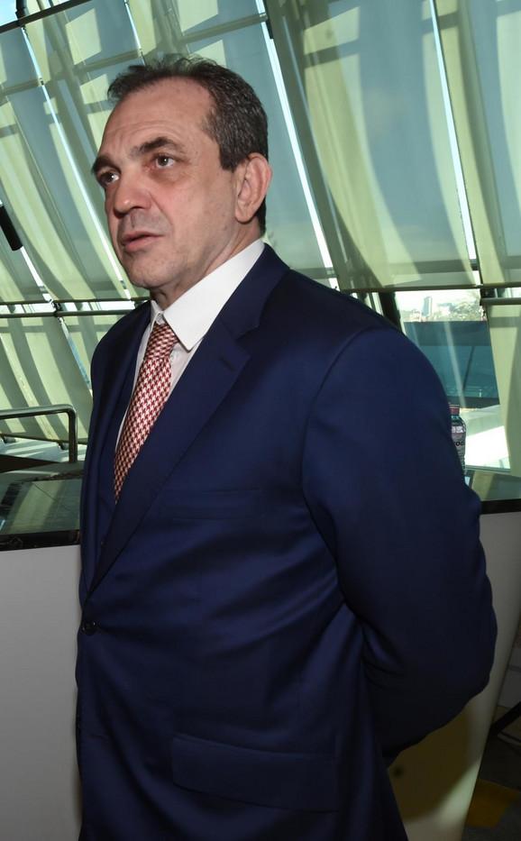 Goran Vasilijević