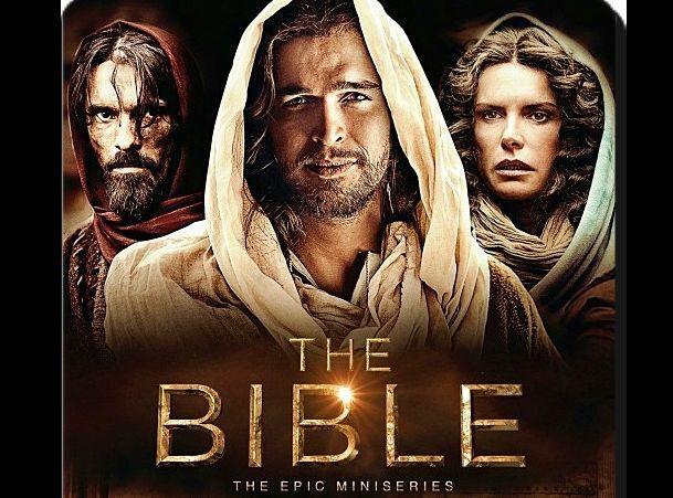Biblia - miniserial
