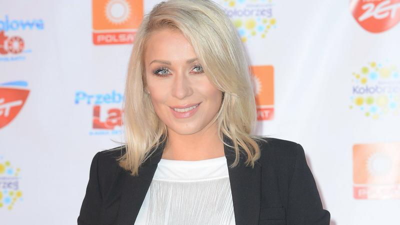 Katarzyna Cerekwicka schudła 10 kilo. Jak zmieniała się wokalistka?