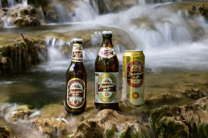 """Valjevsko"" spada u grupu svetlih lager piva"