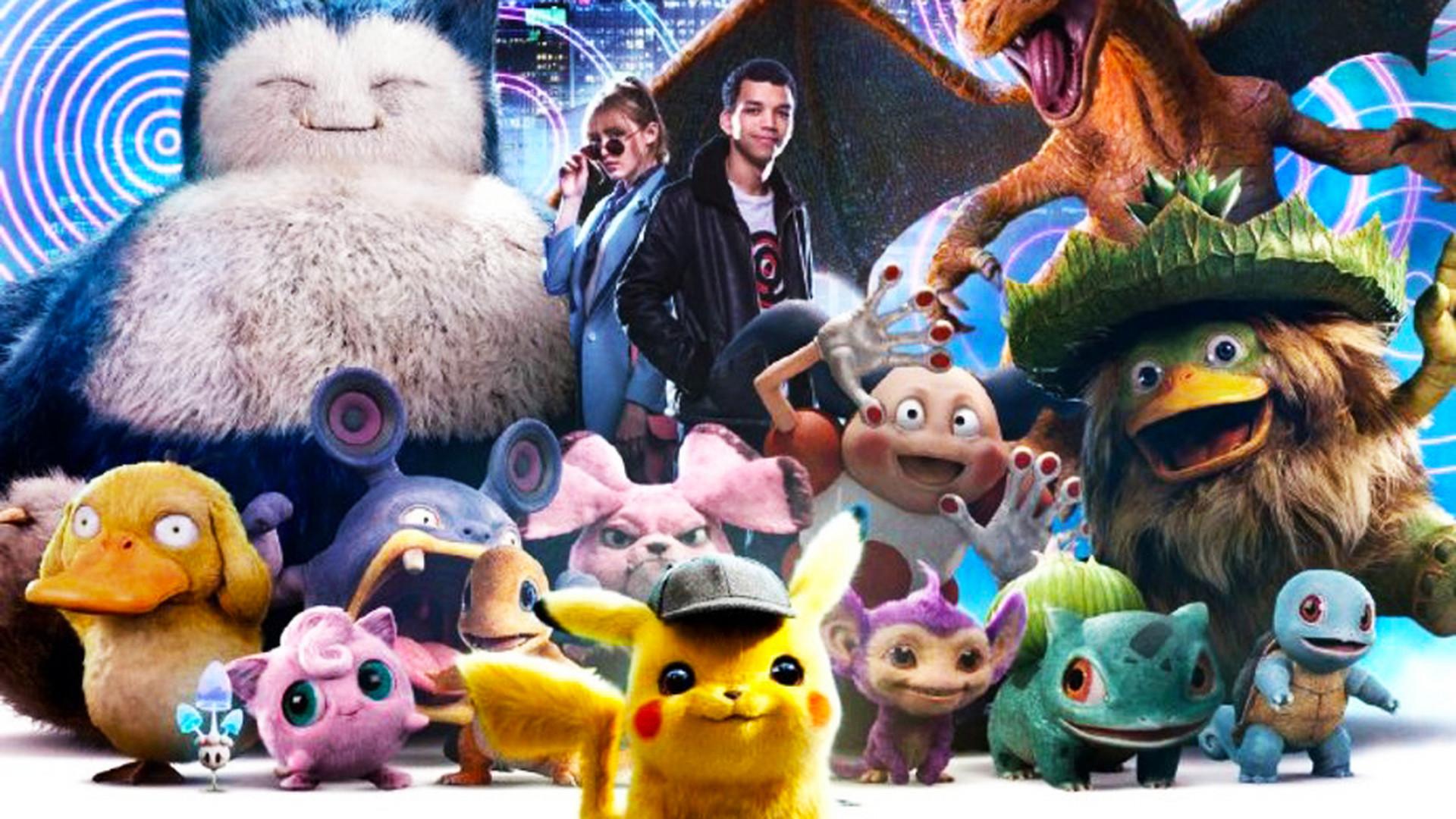 cc9a8deaa Ryan Reynolds Pokémon filmje az év egyik legviccesebb alkotása az első  kritikák alapján!