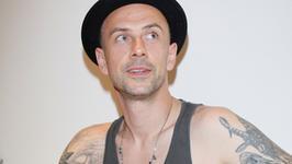 """Adam """"Nergal"""" Darski: Ludzie porównują mnie do Christopha Waltza - wywiad"""