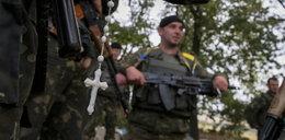 Nowy rosyjski konwój na Ukrainie