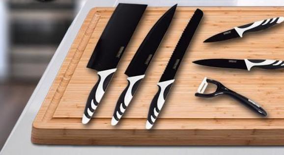 SwissLine keramički noževi
