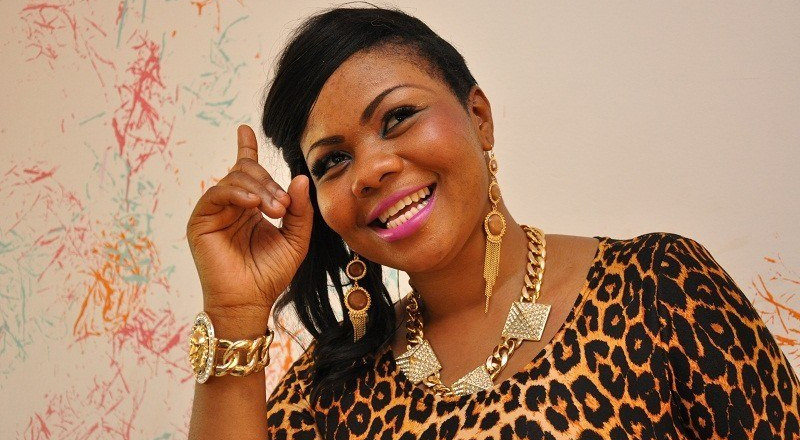 Empress Gifty joyfully sings 'karma is a b*tch' to mock colleagues (WATCH)