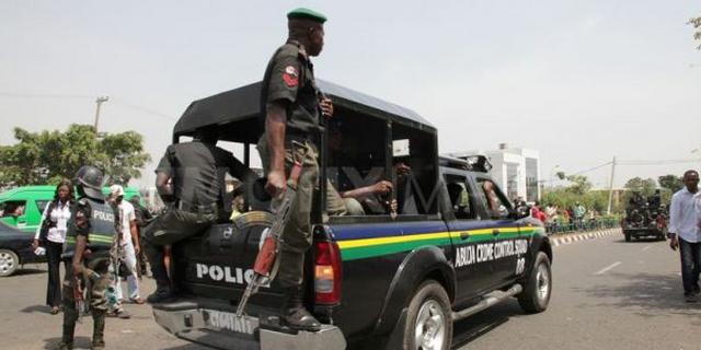 Notorious killer cultist, Ewe arrested in Epe   Pulse Nigeria