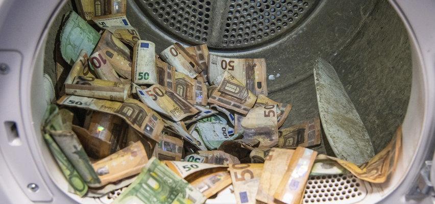 Niemcy suszą dziesiątki milionów euro po powodziach. Mieszkańcy mogą liczyć na zwrot uszkodzonych banknotów